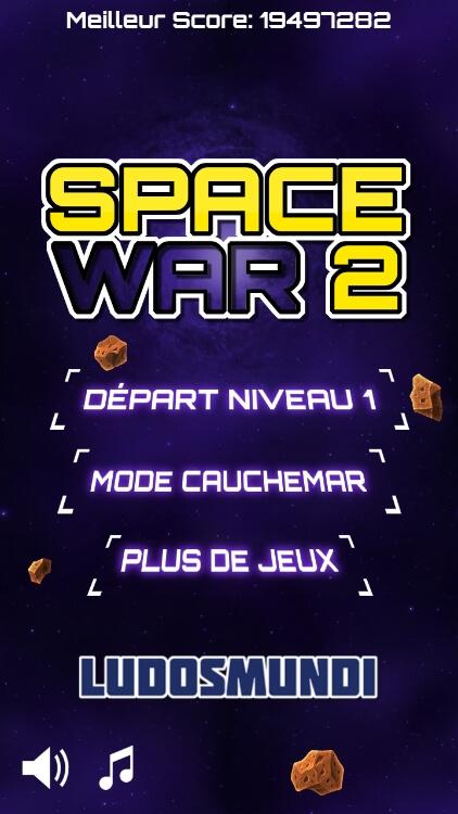 Space War 2