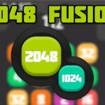 2048 Fusion