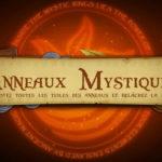 Anneaux Mystiques