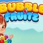 Bubble Fruitz