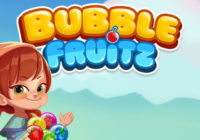 Bubble Fruitz