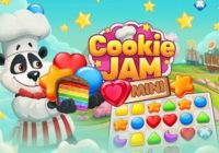 Cookie Jam Mini