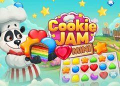 Cookie Jam Mini