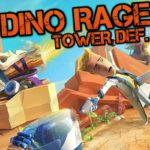 Dino Rage TD