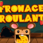 Fromage Roulant