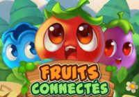 Fruits Connectés