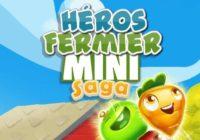 Héros Fermier : Mini Saga