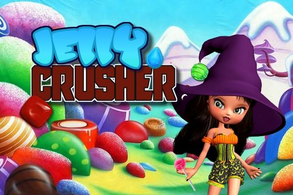 Jelly Crusher