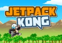 Jetpack Kong