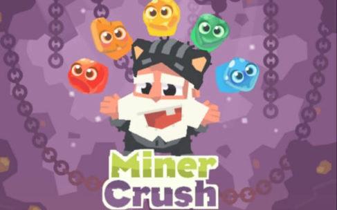Miner Crush