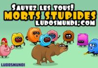 Morts Stupides