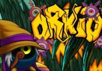 Orkio