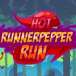 Runner Pepper : Hot Run