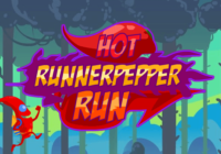 Runner Pepper : Hot Run