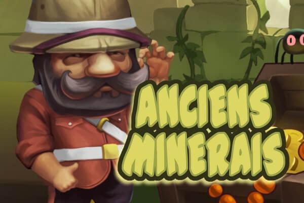 Anciens Minerais