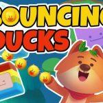 Bouncing Ducks