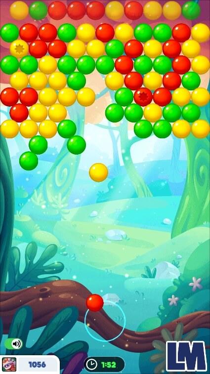 Bubble Chrono