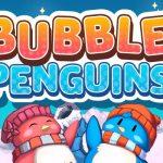 Bubble Penguins