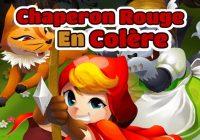 Chaperon Rouge En Colère