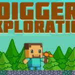 Digger Exploration