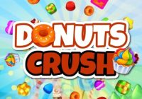 Donuts Crush