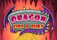 Dragon : Fire & Fury