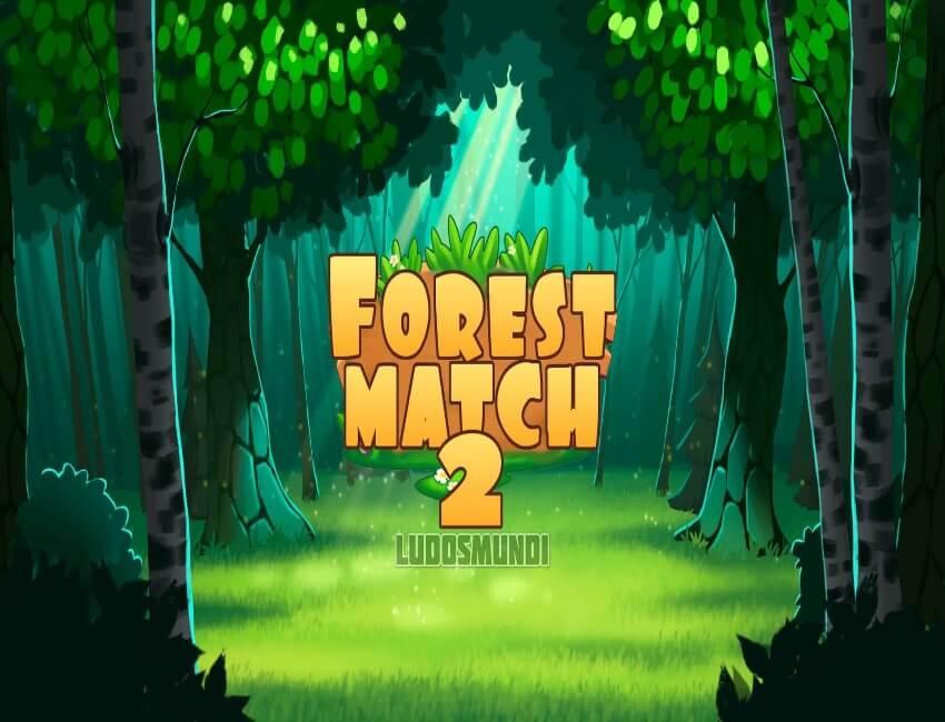 Forest Match 2