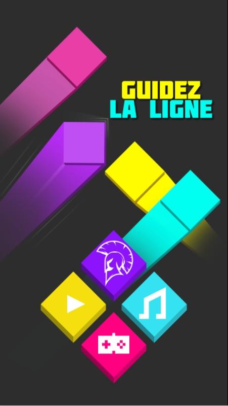 Guidez La Ligne
