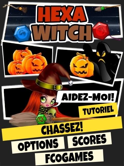 Hexa Witch
