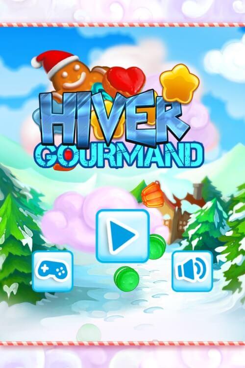 Hiver Gourmand