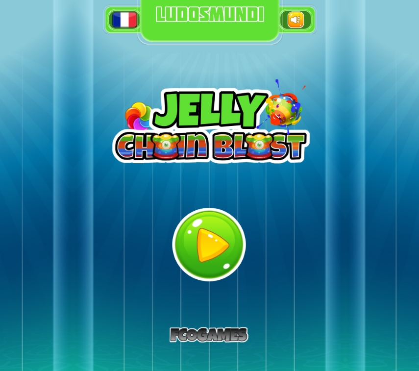 Jelly Chain Blast