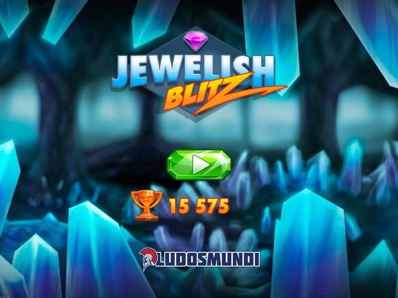 Jewelish Blitz