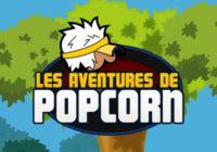 Les Aventures De Popcorn