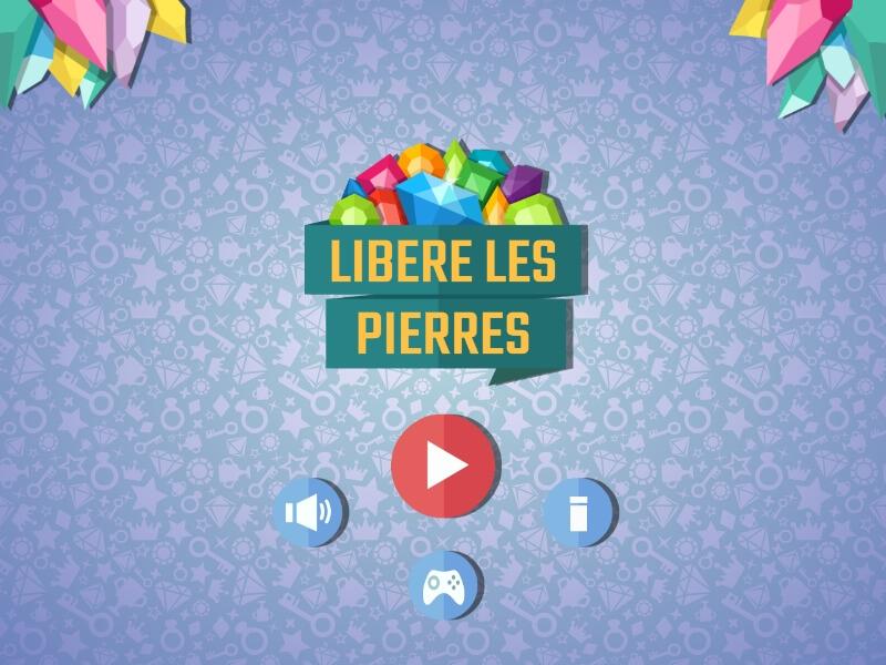 Libère Les Pierres