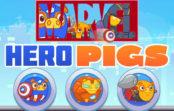 Marvel Hero Pigs