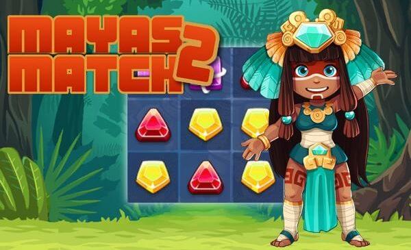 Mayas Match 2