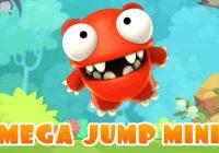 Mega Jump Mini