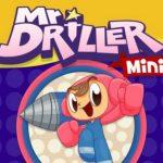 Mr Driller Mini