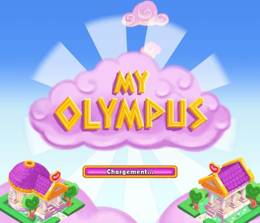 My Olympus