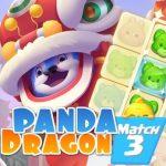Panda Dragon