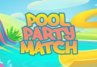 Pool Party Match